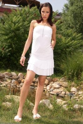 Viktoria  from ATKEXOTICS
