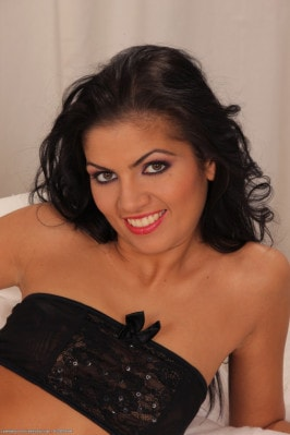 Maria  from ATKEXOTICS