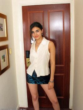 Mariam from ATKEXOTICS