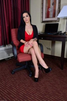 Katrina Jade  from ATKEXOTICS