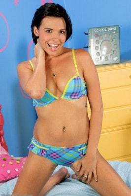 Danica Dillon  from ATKEXOTICS