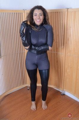 Maya Morena from ATKEXOTICS