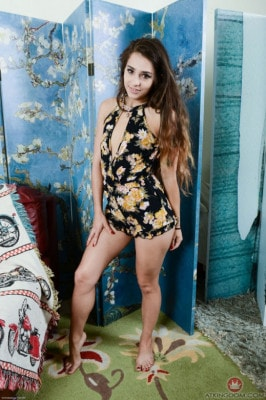 Sofie Reyez  from ATKEXOTICS