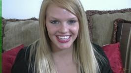 Brianna  from ATKGALLERIA