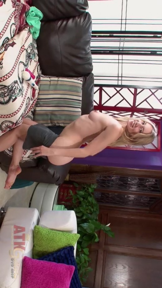 Riley Reynolds - `Toys` - for ATKGALLERIA