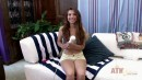 Ariana Grand in Masturbation video from ATKGALLERIA