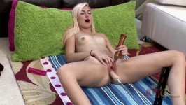 Alexa Grace  from ATKGALLERIA