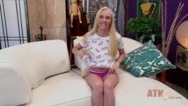 Roxy Nicole  from ATKGALLERIA