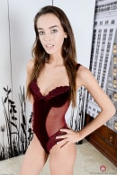 Charity Crawford in LINGERIE SERIES 3 gallery from ATKGALLERIA