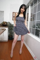 Allesandra Snow in UPSKIRTS AND PANTIES 3 gallery from ATKGALLERIA