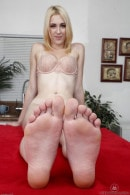 Alice Echo in FOOTFETISH 2 gallery from ATKGALLERIA