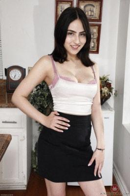 Jade Baker  from ATKGALLERIA