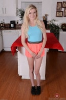 Chloe Foster in UPSKIRTS AND PANTIES 2 gallery from ATKGALLERIA