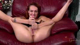 Emily Blacc  from ATKGALLERIA