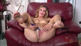 Nikki Stiletto  from ATKGALLERIA