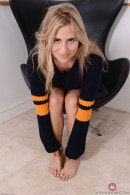 Lindsey Cruz in UPSKIRTS AND PANTIES 4 gallery from ATKGALLERIA
