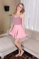 Addee Kate in UPSKIRTS AND PANTIES 4 gallery from ATKGALLERIA