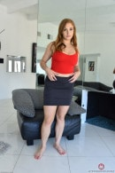 Skylar Snow in UPSKIRTS AND PANTIES gallery from ATKGALLERIA