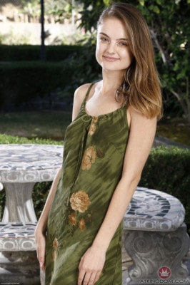 Lexie Fox  from ATKGALLERIA