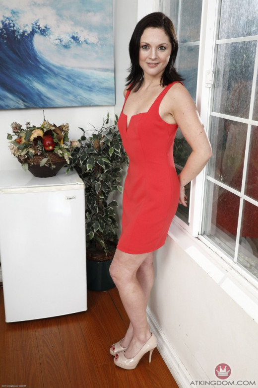 Petra Blair in UPSKIRTS AND PANTIES 2 gallery from ATKGALLERIA