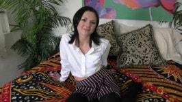 Petra Blair from ATKGALLERIA