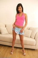 Melanie in masturbation gallery from ATKPETITES