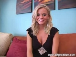 Bree Olson  from ATKPETITES