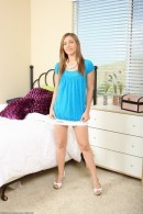Dakoda Brookes - upskirts and panties