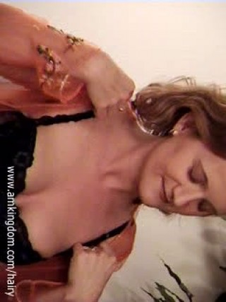 Ivana in Masturbation video from ATKPETITES by J Ant