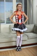 Ginger Lee - uniforms