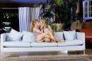 Chastity Lynn & Nicole Ray - lesbian