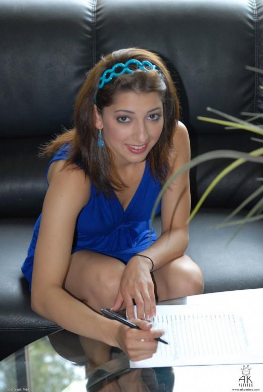 Anna marek xxx