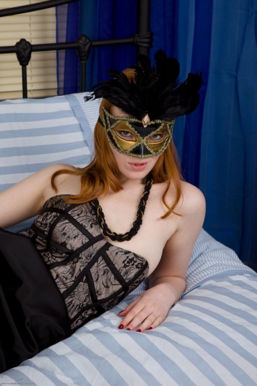 Kloe in lingerie gallery from ATKPETITES