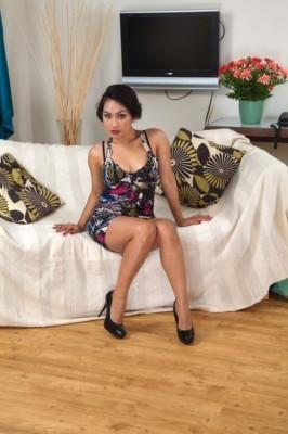 Amy Latina  from ATKPETITES