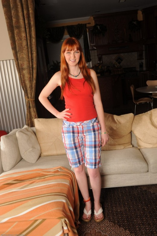 Marie McCray in amateur gallery from ATKPETITES