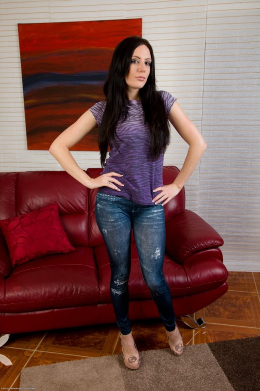 Samantha Bentley in amateur gallery from ATKPETITES