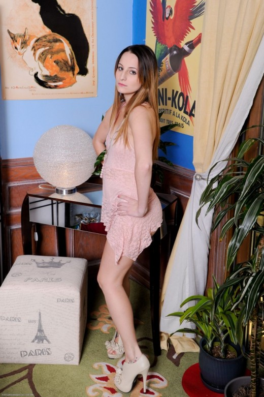 Missy Sweet in babes gallery from ATKPETITES