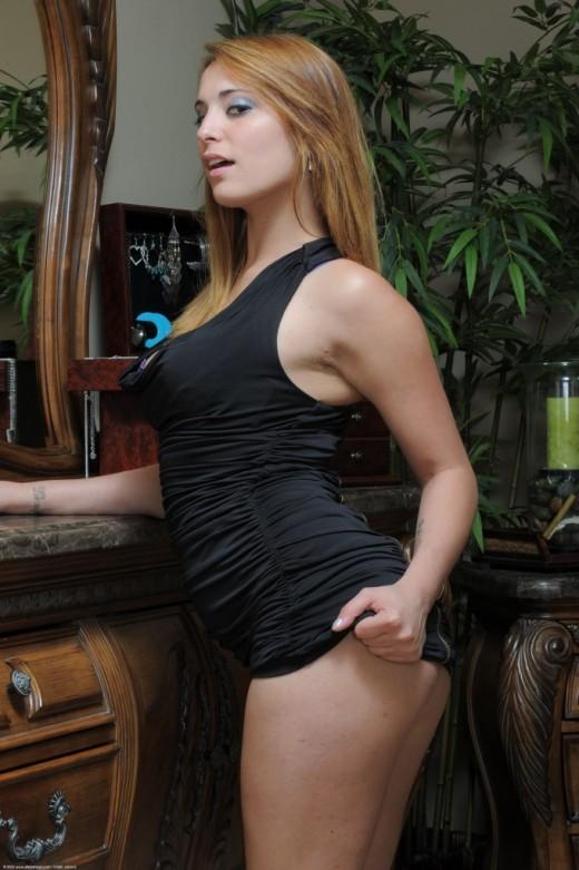 Cheyenne in masturbation gallery from ATKPETITES