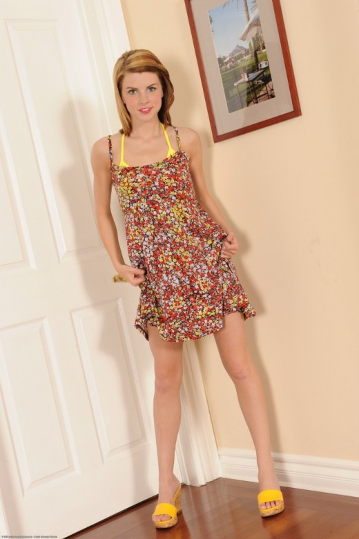 Aubrey Belle in babes gallery from ATKPETITES