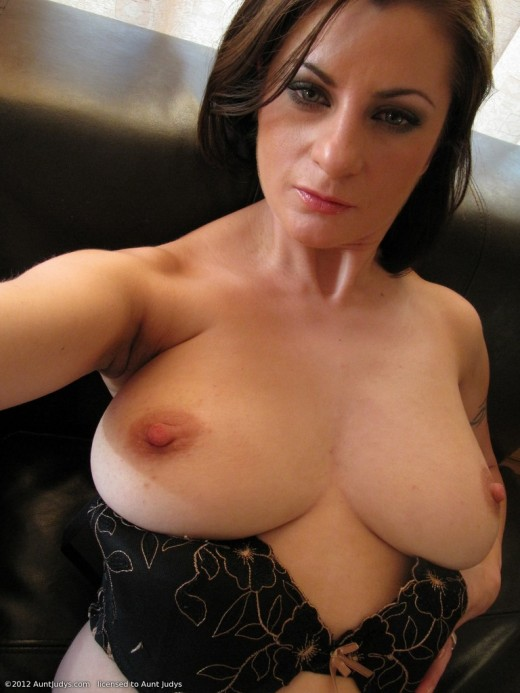Maike in Big Tits gallery from ATKPETITES