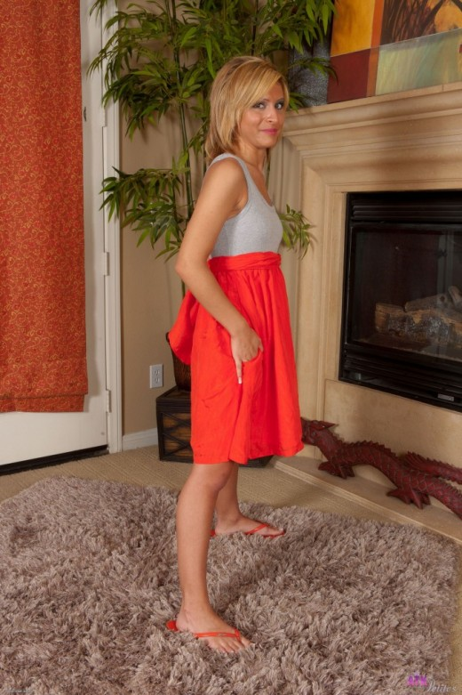 Caprice Capone in babes gallery from ATKPETITES