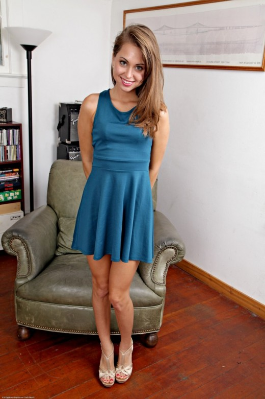 Riley Reid - `footfetish` - for ATKPETITES