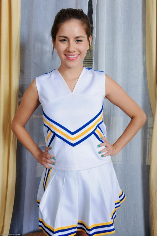 Shyla Jennings - `uniforms` - for ATKPETITES