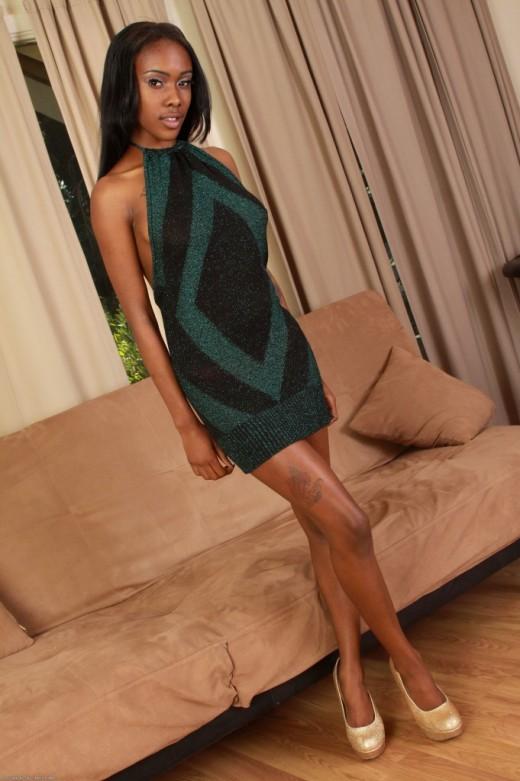 Nicole Dymond - `upskirts and panties` - for ATKPETITES