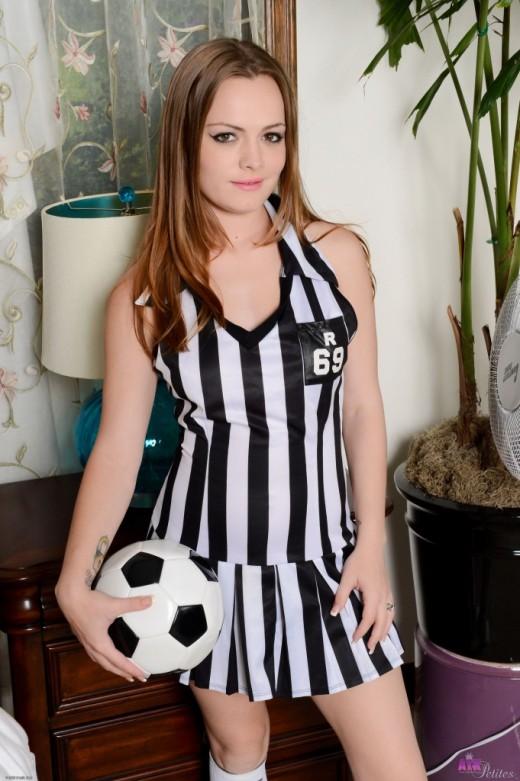 Monica Rise - `uniforms` - for ATKPETITES