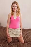 Jonni Hennessy - upskirts and panties