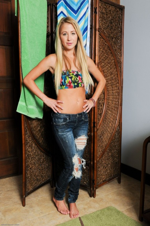 Mandy Armani in amateur gallery from ATKPETITES
