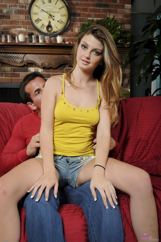 Staci Silverstone - `action` - for ATKPETITES
