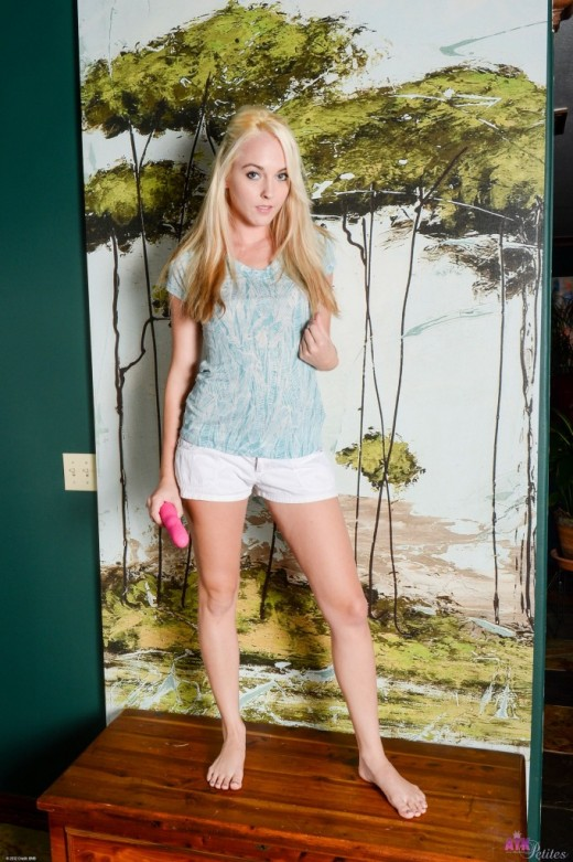 Ashley Stone in toys gallery from ATKPETITES