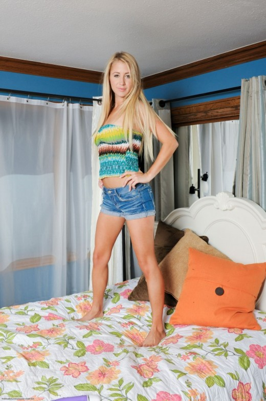 Mandy Armani in toys gallery from ATKPETITES